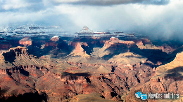 The trip also includes an impressive helicopter ride over the magnificent Grand Canyon