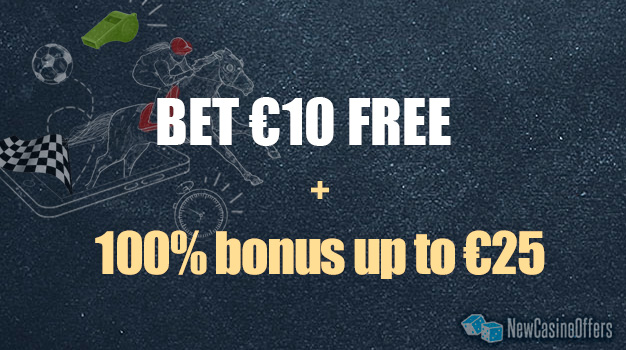 ComeOn offers its players great bonuses that can be used for online casino and betting
