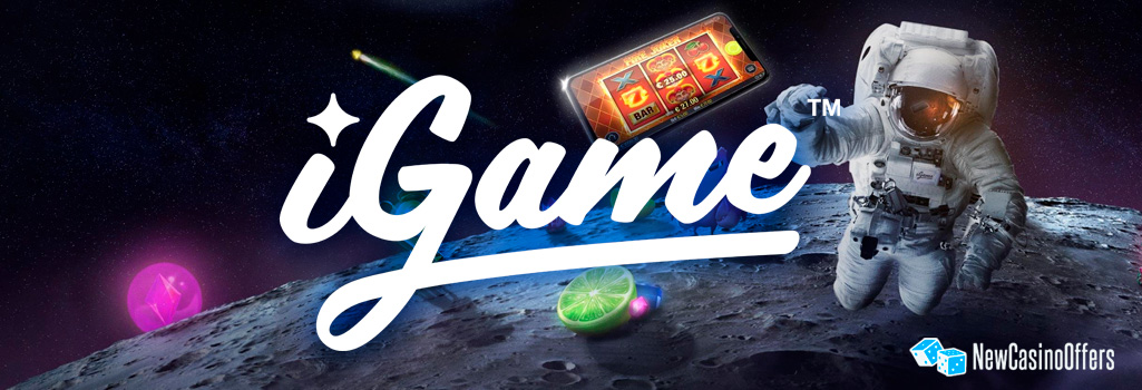 iGame offers its players a lot of fun with superb bonuses