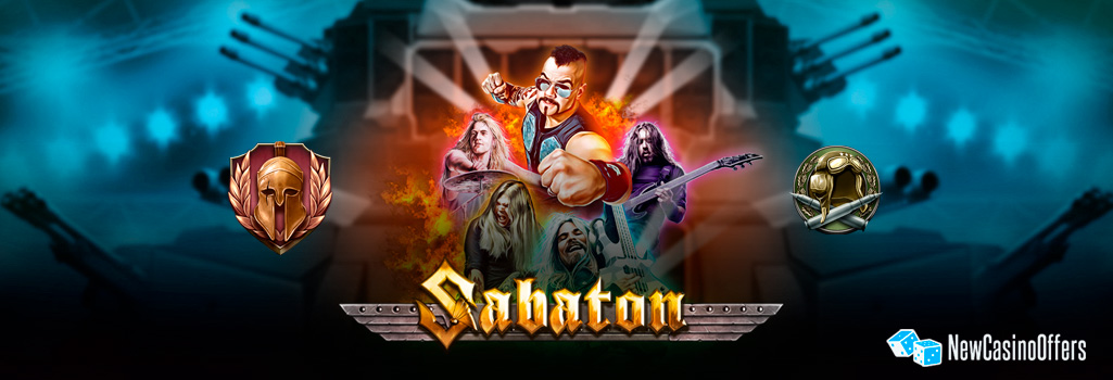New Sabaton slot brings more than just music for heavy metal fans