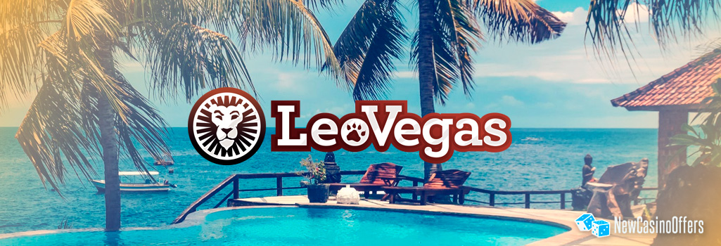 Summer continues at Leo Vegas – You can win a trip to one of four destinations